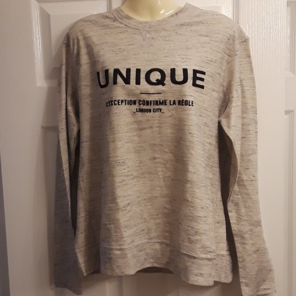 MNG Denim &Tees Sweaters - MNG  Unique Sweater